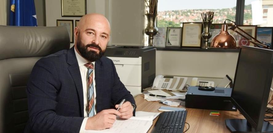 """Mahmuzić: """"Nulta tolerancija"""" za svaku zloupotrebu sistema"""