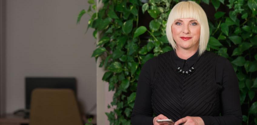 Vesna Beganović: Na tržištu UAE prisutni su samo najbolji i najjači igrači