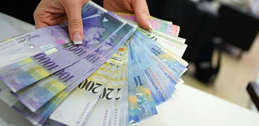 Slovenski vrhovni sud odbio kredite u švicarcima proglasiti ništetnima