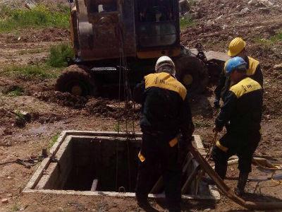 Pušteno u probni rad postrojenje za prečišćavanje otpadnih voda na Butilama