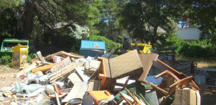 Na vidiku reciklažno dvorište u Medenom polju