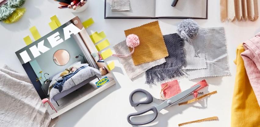 Nakon 70 godina IKEA više neće izdavat štampani katalog