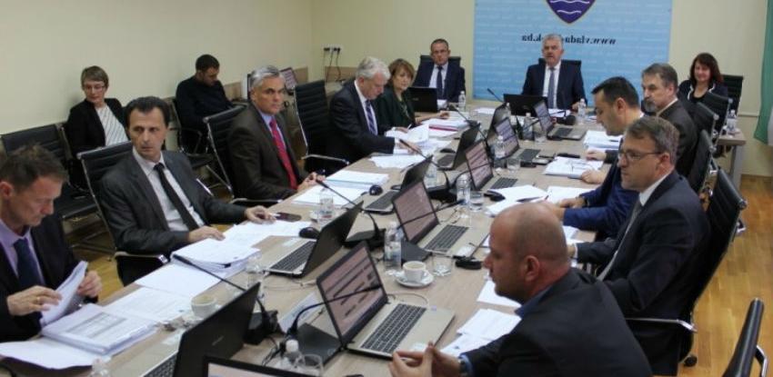 Vlada HNŽ-a rebalansom omogućila završetak kupnje hotela 'Ero'
