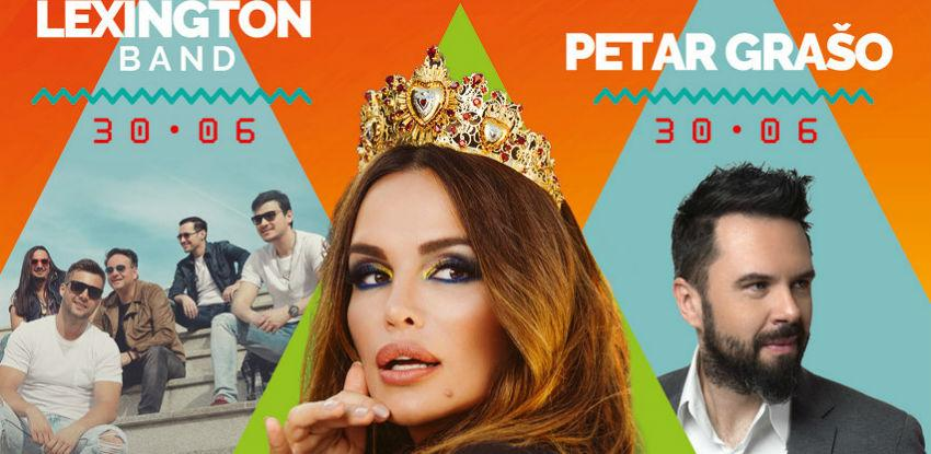 "Severina otvara ""Festival 365"" na Jahorini"