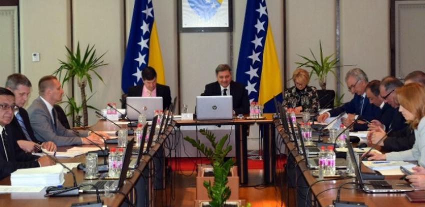 Uspostavlja se Odbor za olakšavanje trgovine BiH - Bolji dijalog s privrednicima