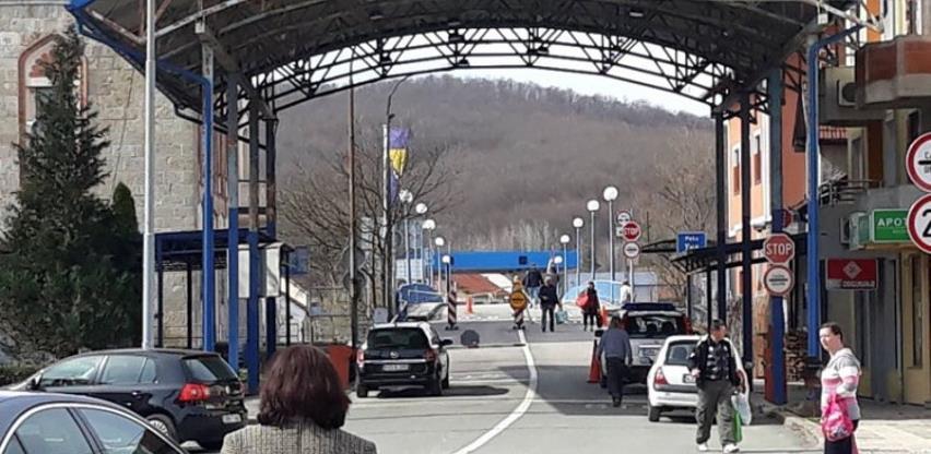 Obnova mosta u Novom Gradu diže rampu za teretnjake