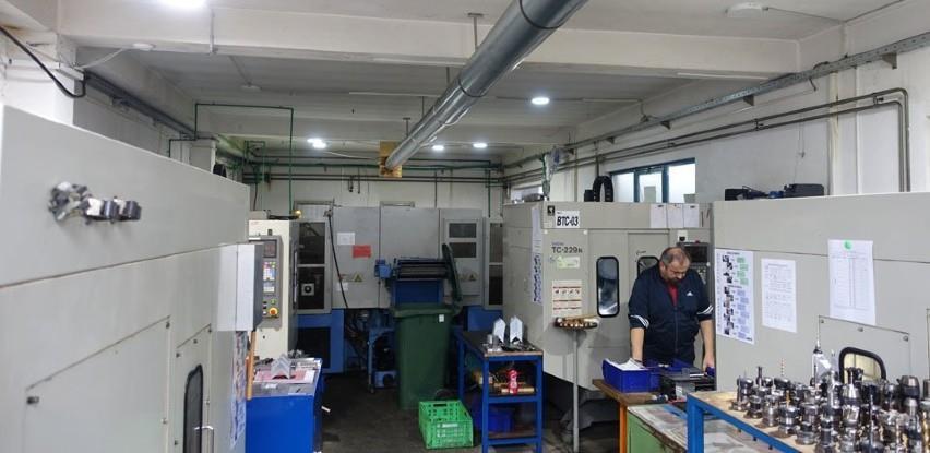 Tikt Manufaktura iz Gradiške robotizira proizvodnju