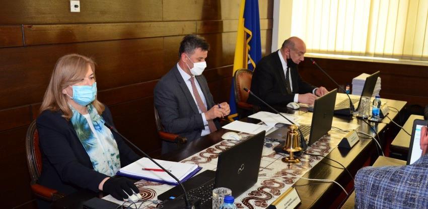 Vlada FBiH traži mogućnost raskida ugovora sa 'Srebrenom malinom'