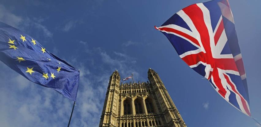Posljednji pokušaj za trgovinski sporazum između Velike Britanije i EU-a