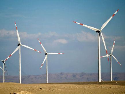 Opština Berkovići bi od vjetroelektrane Hrgud imala 500.000 KM godišnje