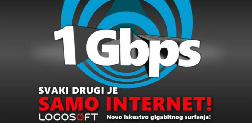 1 Gbps do korisničkog uređaja - Novo iskustvo gigabitnog surfanja