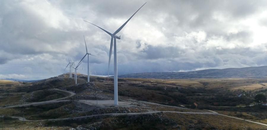 Završena prva vjetroelektrana u BiH Mesihovina vrijedna 81 milijun eura