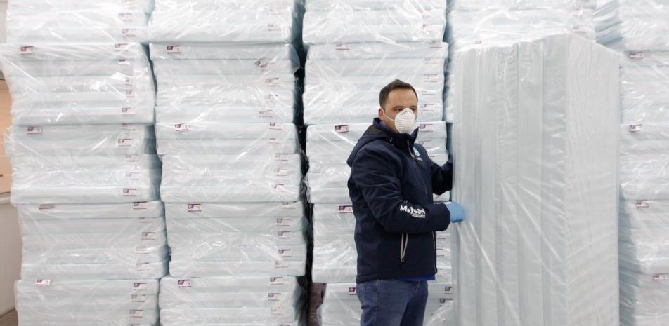 Nabavka madraca i posteljine u vrijeme pandemije: Neko profitirao, neko donirao