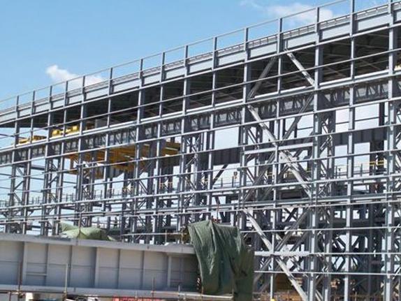 Metaling Jajce: Proizvodnja i montaža metalnih konstrukcija
