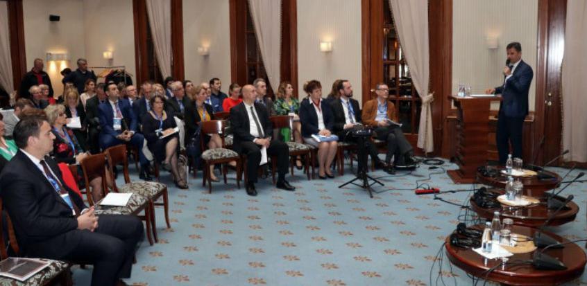 Reforma tržišta rada jedan od prioriteta Vlade Federacije BiH