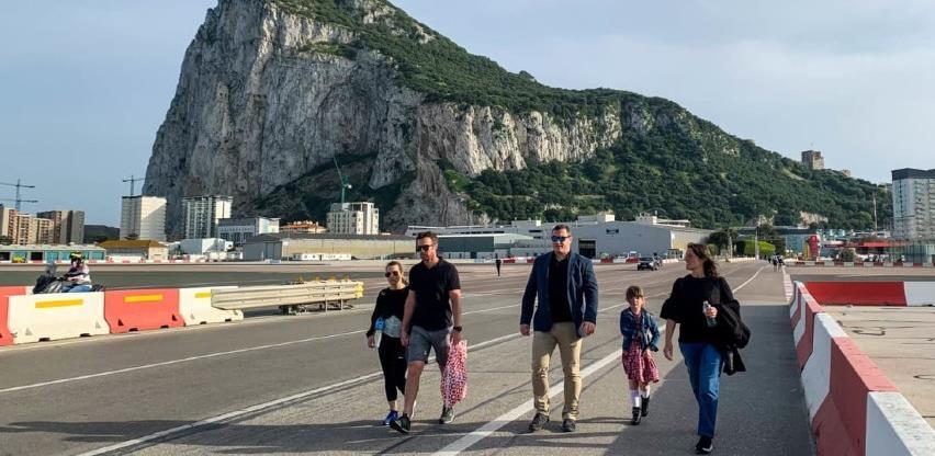 Kako je Gibraltar pobijedio epidemiju: Cijepljeni skoro svi, ukidaju se zabrane