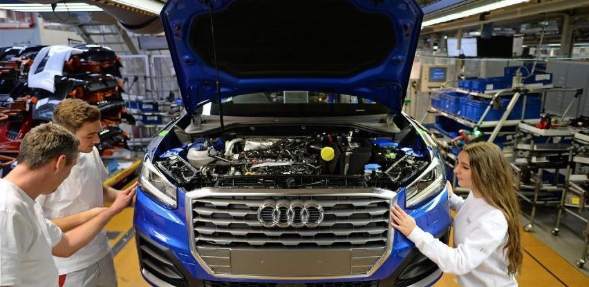 Stanje njemačke automobilske industrije pogoršano
