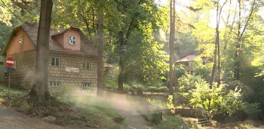 Počeli radovi na uređenju tuzlanske Ilinčice (VIDEO)