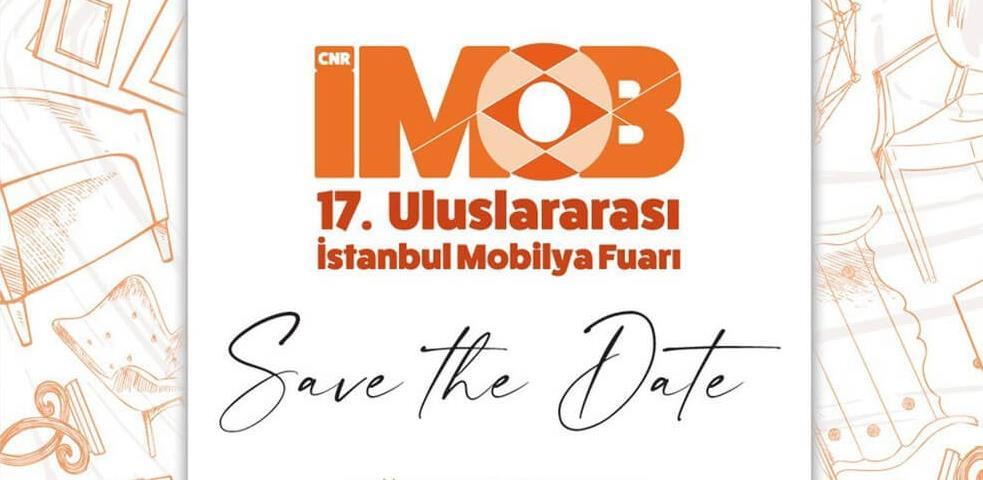 Industrija namještaja se okuplja na najvećoj svjetskoj izložbi İMOB 2021