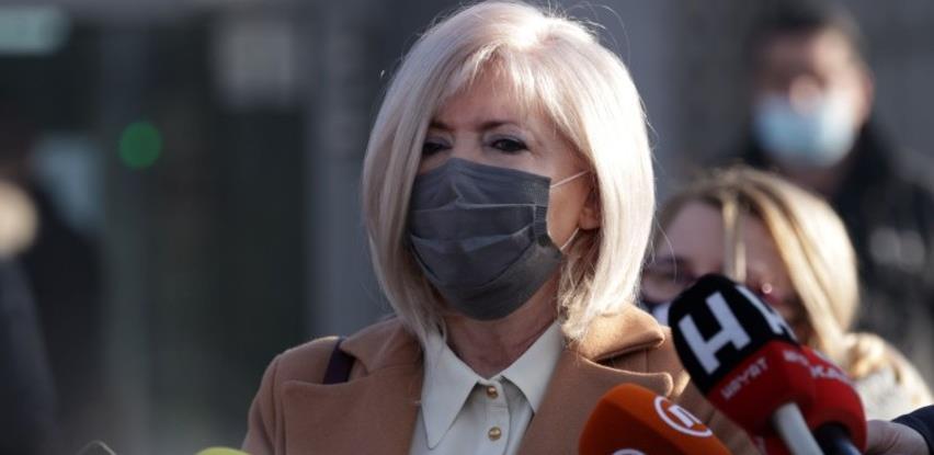 Vidović: Nekome odgovara da se u BiH napravi 'slučaj Sanader'