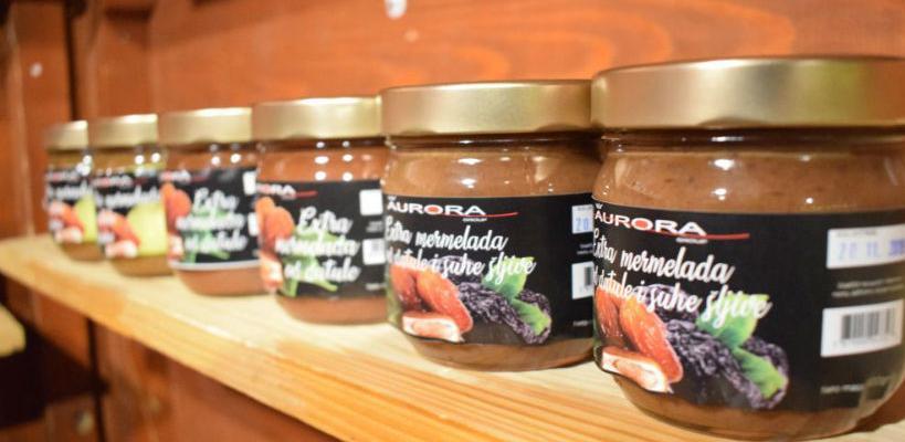 Marmelada spojila libijske datule sa bosanskom šljivom i jabukom