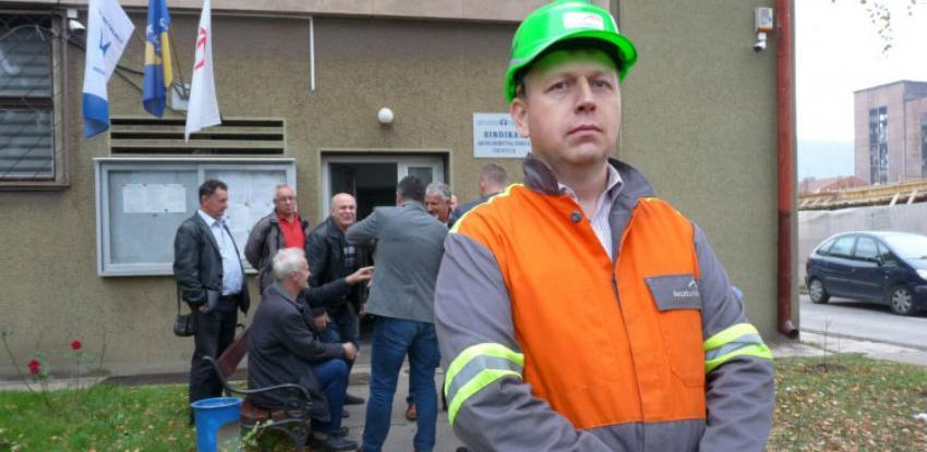 Šatorović: Obilaskom ArcelorMittala i Željezare pokazujemo u kom smjeru idemo