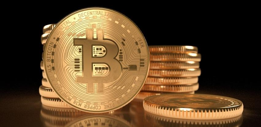 Zlato uzmiče pred bitcoinom