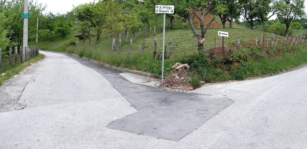 Programom investicionog održavanja cesta planirana sanacija 40 ulica u općini Novi Grad Sarajevo
