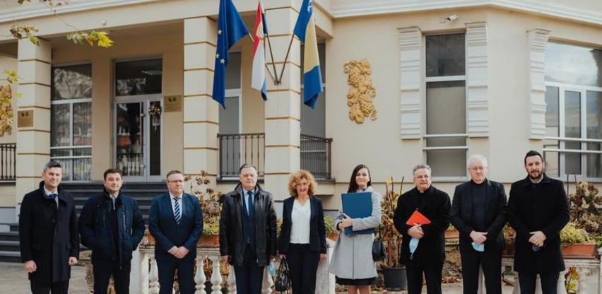 Podravka i tvrtka Marinada iz Mostara potpisali Ugovor o Strateškom partnerstvu