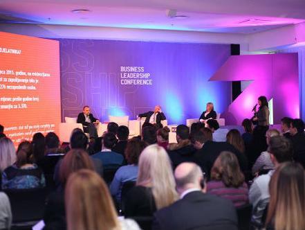 Finansijska, institucionalna i politička stabilnost ključ razvoja biznisa