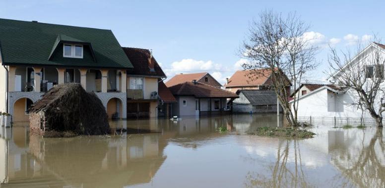 U projekte zaštite od poplava uloženo 180 miliona KM
