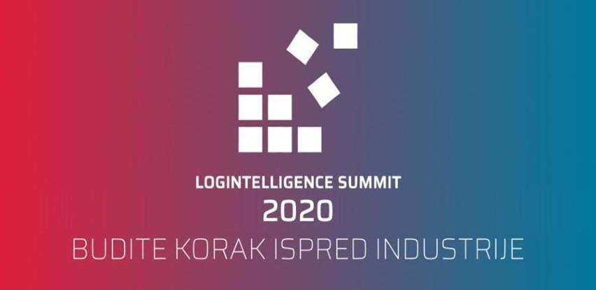 Logintelligence: SCM online summit 2020.