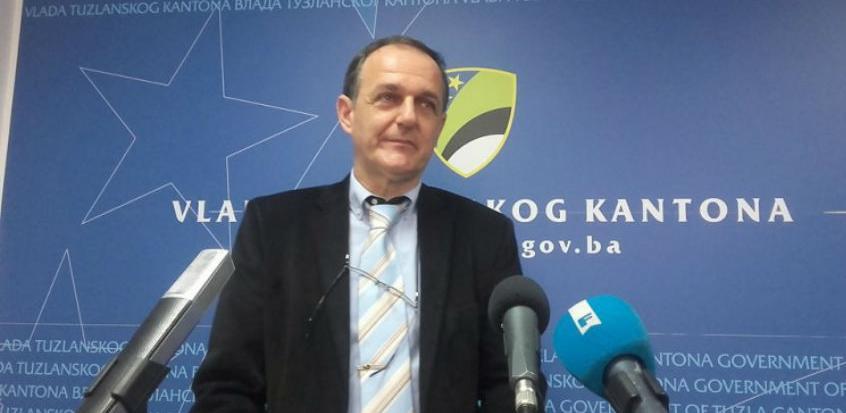 Vlada TK - Odobrena kreditna sredstva za osam privrednih subjekata