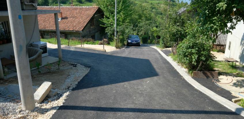 U toku sanacija i asfaltiranje trinaest ulica u Novom Gradu