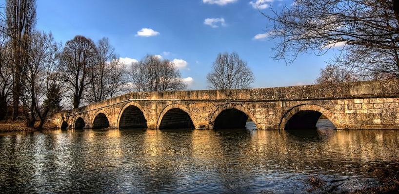 Rimski most kulturno historijsko blago Ilidže
