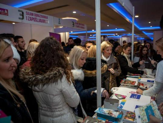 Zahvaljujući programu EU u BiH otvoreno i zadržano 5.500 radnih mjesta