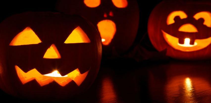 Danas se diljem svijeta slavi Noć vještica