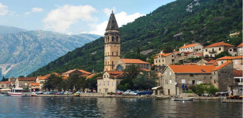 Crna Gora: U martu za 26,5 posto više turista