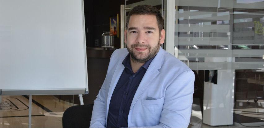 Marko Krnjajić: Ulaganje u sebe i svoje znanje uvijek se višestruko vrati