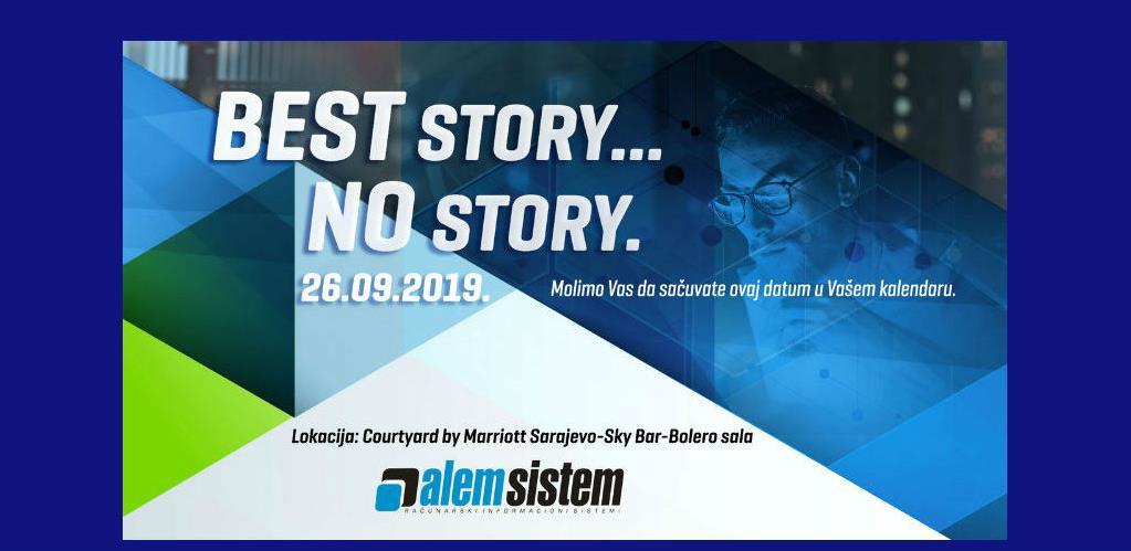 Radionica: Zašto je za IT Security stručnjake najbolja priča kada nema priče