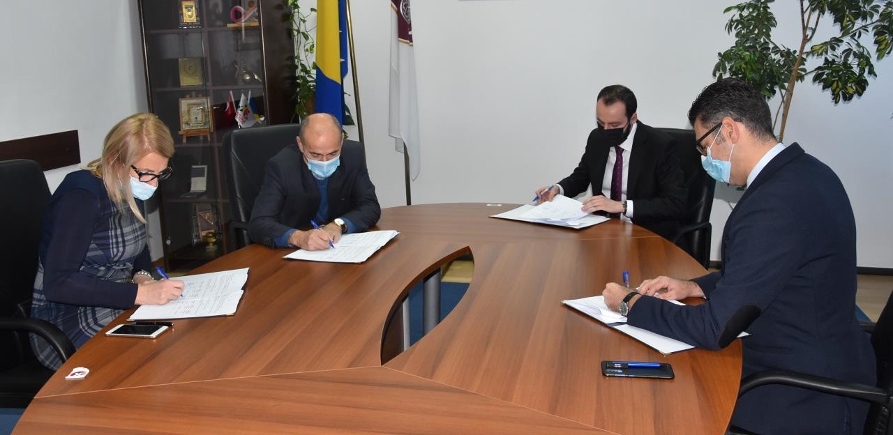 Nakon devet godina riješen problem: Grijanje u Kampusu preuzele KJKP Toplane