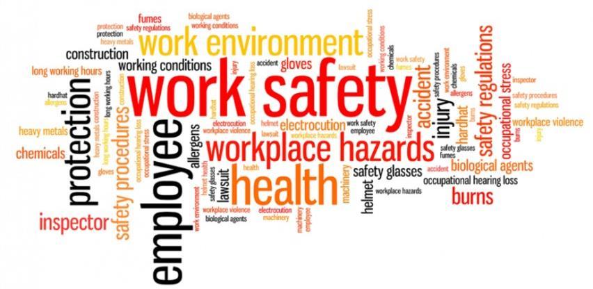 Novi Zakon zaštite na radu i uslovi koje postavlja