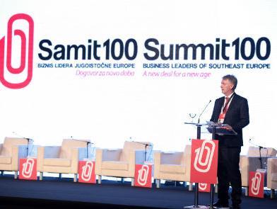 Regija će integriranjem lakše privući kapital