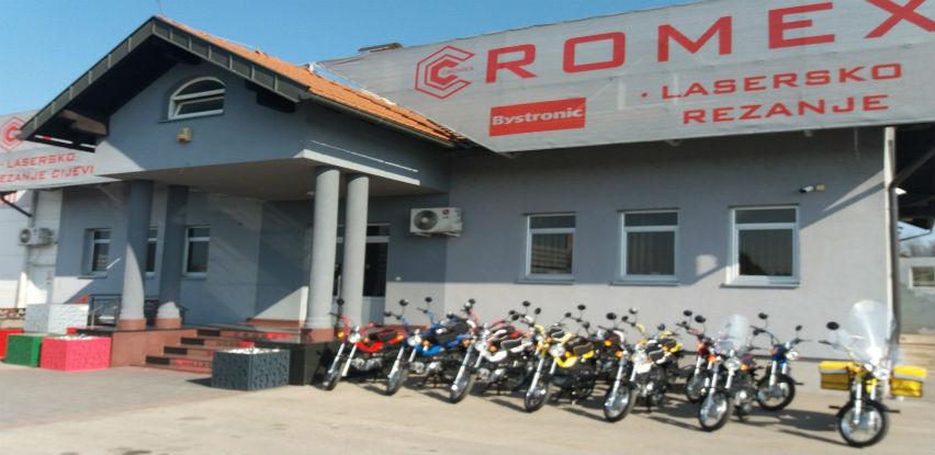 Prijedorski Cromex - firma budućnosti i društveno-odgovornog poslovanja