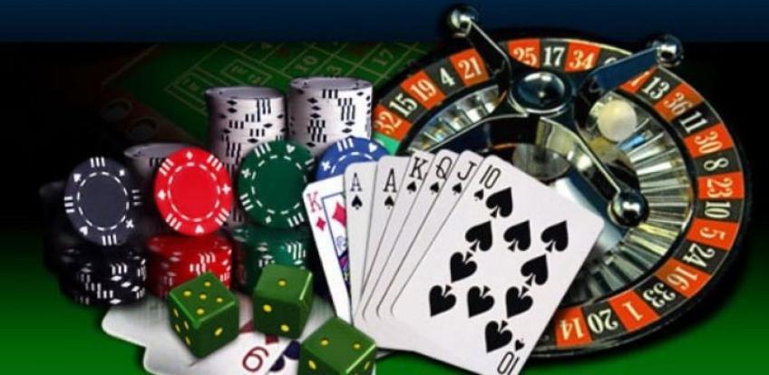 Zakon o igrama na sreću