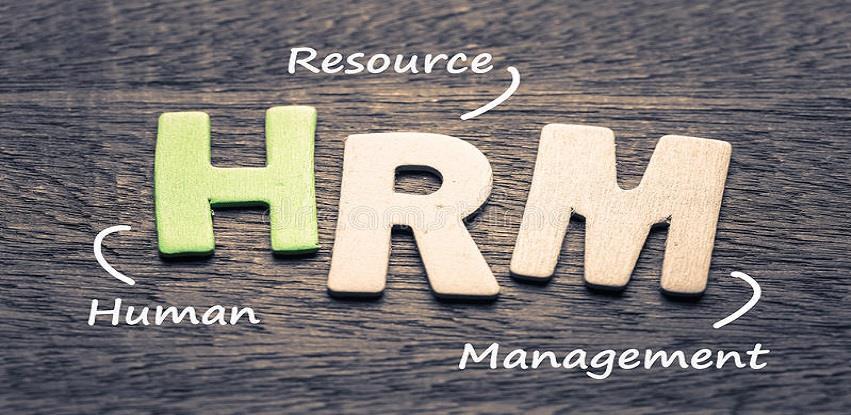 HRM - Menadžment ljudskih resursa