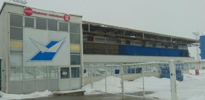Rušenjem terminala A započela rekonstrukcija Aerodroma Sarajevo