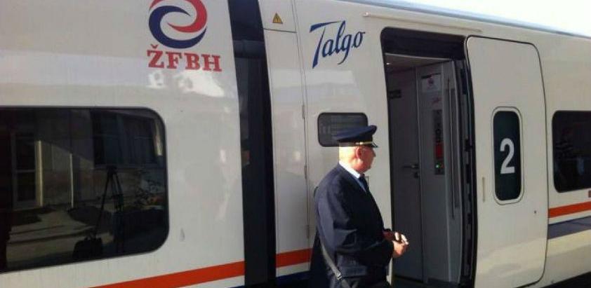 Od 8. juna Talgo voz od Sarajeva do Čapljine s vezom za Neum i Makarsku