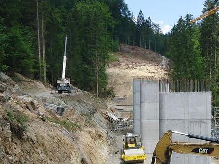 Tuzla bliža Sarajevu za 3,6 km: Počinje gradnja tunela Karaula