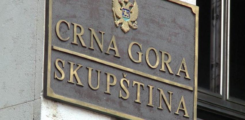 Crnogorski parlament usvojio Zakon o istopolnim brakovima